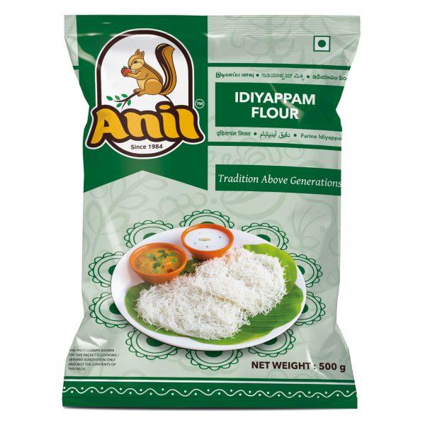 Anil Foods-IDIYAPPA FLOUR-500GM