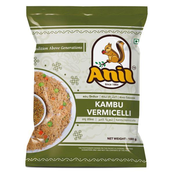 Anil Foods-KAMBU VERMICELLI-180GM