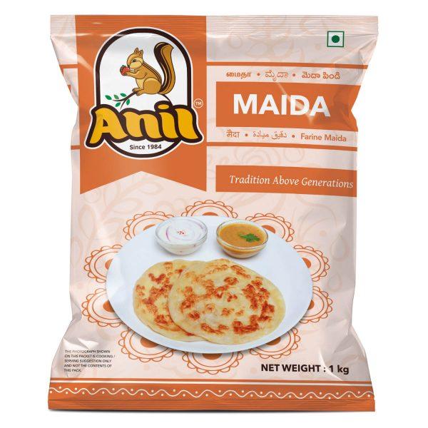 Anil Foods-MAIDA- 1KG