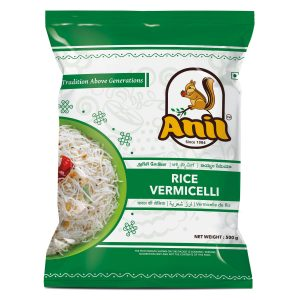 Anil Foods-RICE VERMICELLI-500GM