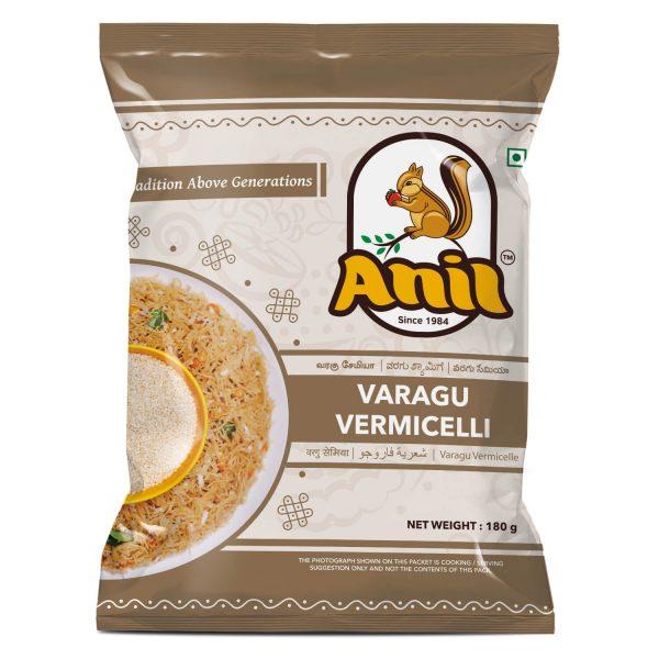 Anil Foods-VARAGU VERMICELLI-180GM