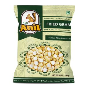 Anil Foods-FRIED GRAM SPL-100GM