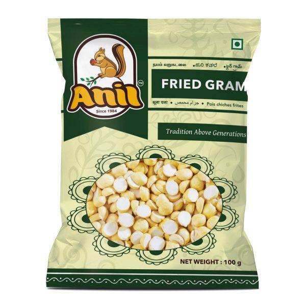 Anil Foods-FRIED GRAM SPL-100GM