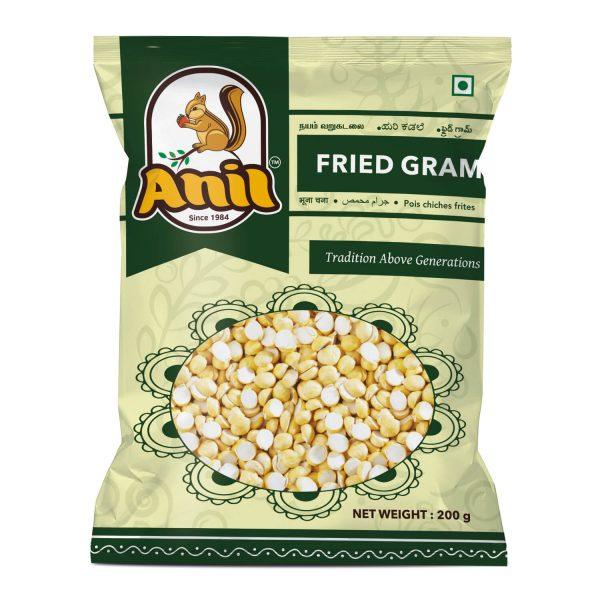 Anil Foods-FRIED GRAM SPL-200GM