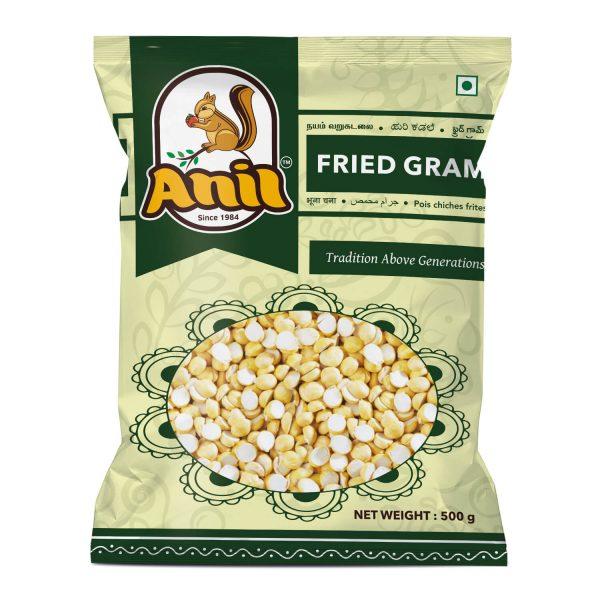 Anil Foods-FRIED GRAM SPL-500GM