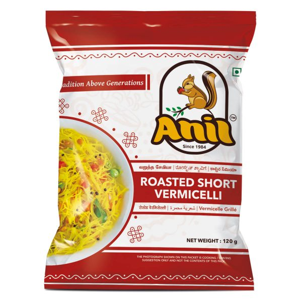 Anil Foods-Vermicelli 120gm
